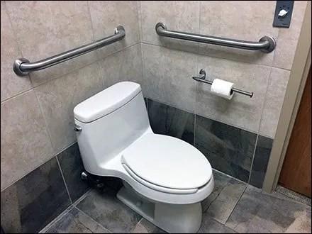 Triple Roll Toilet Paper HolderMinimalism