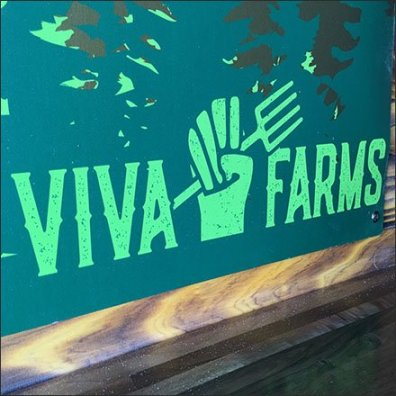 Viva Farms Color Logo