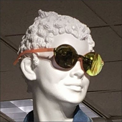 Nordstrom Sunglass Reflections Catch The Eye