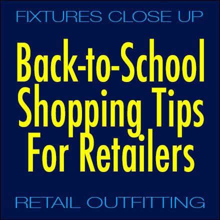 Back-to-School Shopping Tips For Retailers