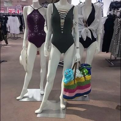 Summer Beach Carry Lifestyle Prop