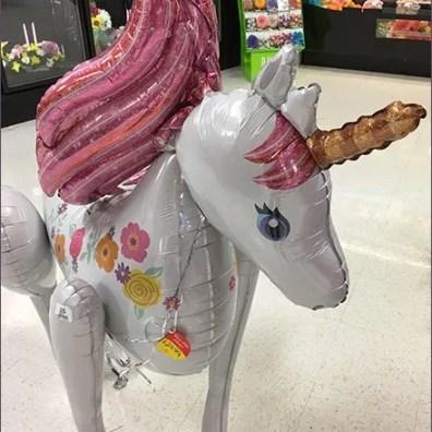 Free-Range Unicorn Merchandising
