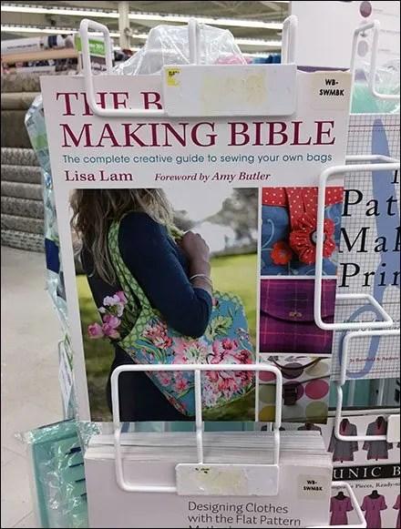 Open Wire Book Rack Productstops