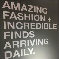 Macys Backstage Welcome to Fashion