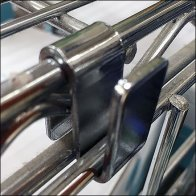 Powerwing S-Hook Mount For Oven Mitts