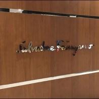 Mirror Finish Salvatore Ferragamo Signature Branding