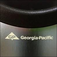 Georgia-Pacific Restroom Hand Towel Amenities