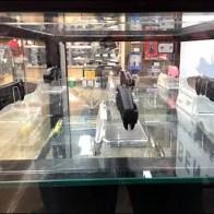 BenchMade Knife Acrylic Display Stand