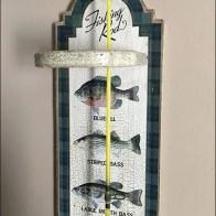 Fish Classifier Fishing Pole Holder 3