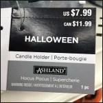 Galvanized Bucket Jack-O'-Lantern Halloween Fun