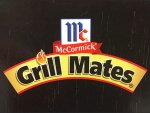 McCormick Grill Mates Pouch Merchandising