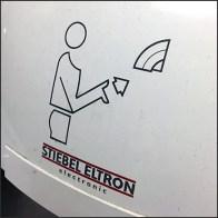 RiteAid Stiebel Eltron Hand Dryer Logo Square2