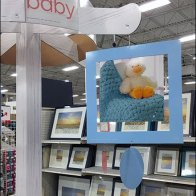 Bernat Baby Mobile Yarn Merchandiser