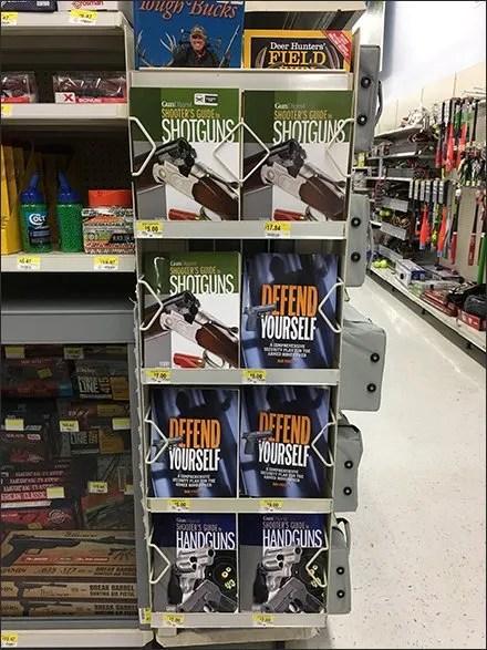 Gun Owners PowerWing Literature Holder