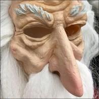 50% Off Halloween Mask on Flip Front Hook