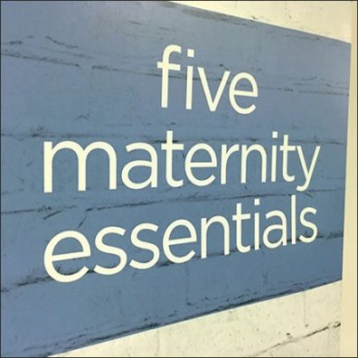Practical Advice on Maternity Essentials