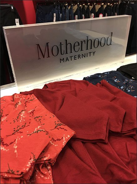 Motherhood Maternity Sublets A Department