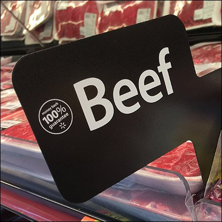 100% Money Back Meat Guarantee