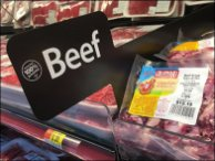 Ungraded Beef Cooler Category Definition