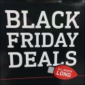 Black Friday Deals All Month Long