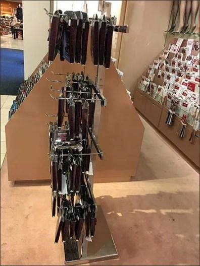Maidenform Shaper Laddered Tower 2