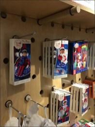 Plug-And-Play Shelf And Display Hook System