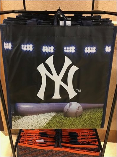 Sports Team Shopping Bags Target Men