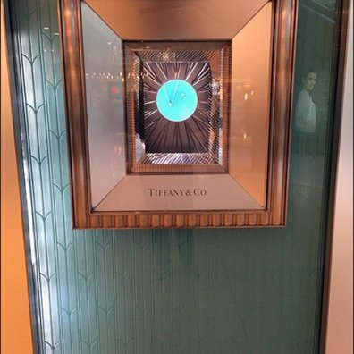 Tiffany Wall Niche Jewelry Tight Zoom