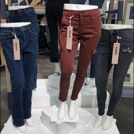 Universal Thread Top-Less Apparel Display