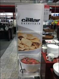 Party Macys Cellar Merchandising