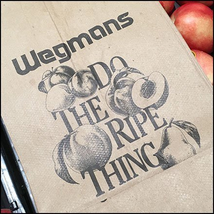Do The Ripe Thing Fresh Produce Bag Feature