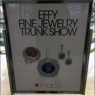 Effy Fine Jewelry Trunk Show at Macys