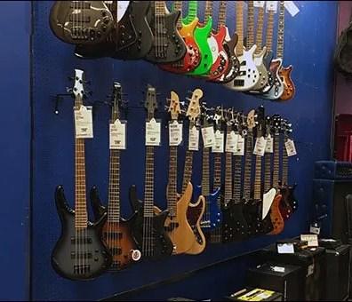 Heavy-Duty All-Wire Electric Guitar Hook