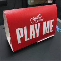 Guitar Center Keyboard Play Me Invitation Feature