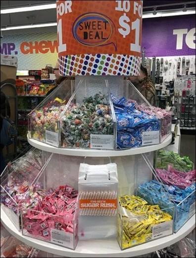 Sugar Rush Sweet Deal Bulk Bin Bags 3