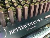 Too Faced Mascara Better Than Sex