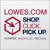 Expanded Metal Online Order Pickup Locker