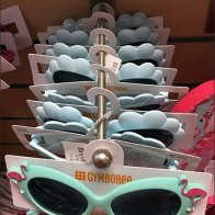 Gymboree Ball-Stopped Slatwall Hooks For Sunglasses