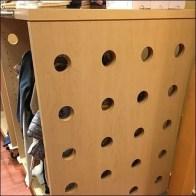 Gymboree Portable Porthole Pedestal Outfitting Feature1
