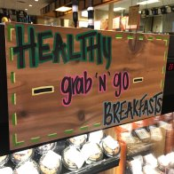 Healthy Grab 'N Go Breakfast Specials
