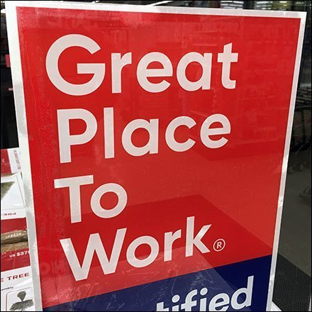 Certified Great Place To Work Hiring Pitch