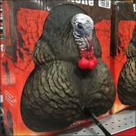 Top Shelf Turkey Merchandising at Dick's