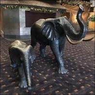 Elephants Roam Free In Hospitality Retail