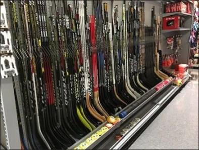 Inline Gondola Hockey Cross-Sell