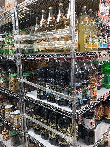 Do-It-Yourself Fencing For Wire Shelving