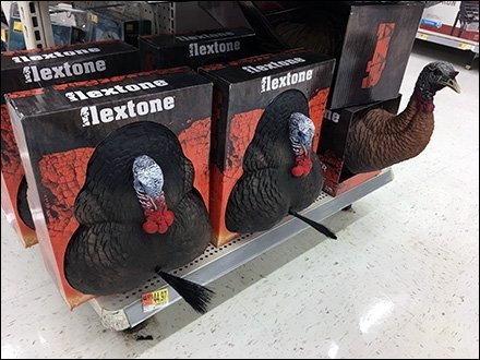 What To Do If Your Product Is A Turkey