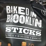 Baked in Brooklyn Bread Sticks Baguette Feature