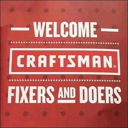 Lowes Welcomes Craftsman Fixers and Doers 6