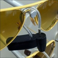 Nordstrom Sunglass Nose Bridge Anti-Theft DeviceNordstrom Sunglass Nose Bridge Anti-Theft Device