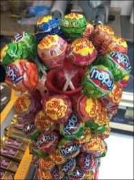 Slavick Lollipop Counter-Top Tree Display